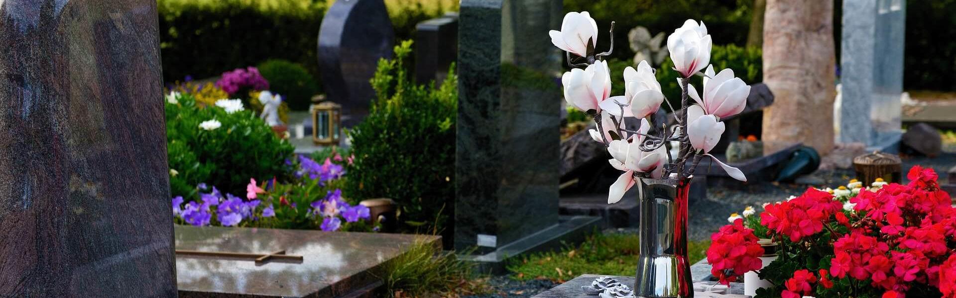 Gärtnerei Sirch - Grabpflege